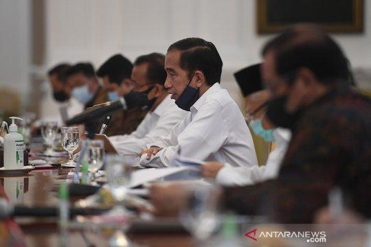 Presiden Jokowi senang, 7 perusahaan asing relokasi pabrik ke RI