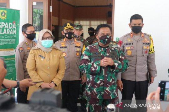 Buntut konser Rhoma Irama di Bogor, Pangdam-Kapolda turun tangan
