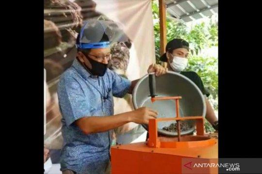 Gerakan Ciliwung Bersih inisiasi energi dari limbah sungai