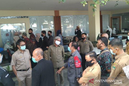 Gubernur Sumbar : Hotel bebas COVID-19 bisa tarik wisatawan