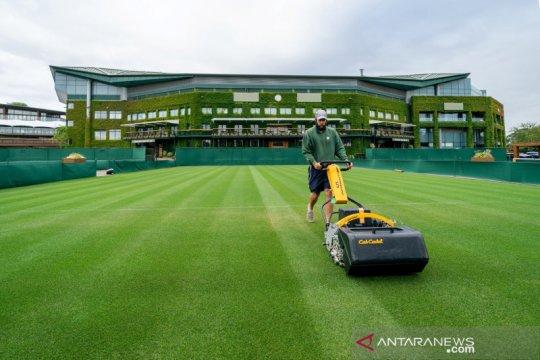 Penonton dibolehkan datang ke Wimbledon dengan protokol ketat