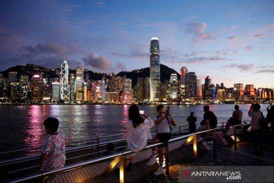 Jepang sesalkan langkah China sahkan UU keamanan untuk Hong Kong