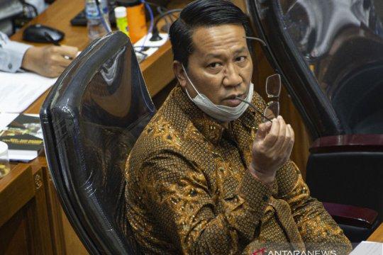 Ketua Baleg pastikan UU Ciptaker larang perusahaan kurangi upah buruh