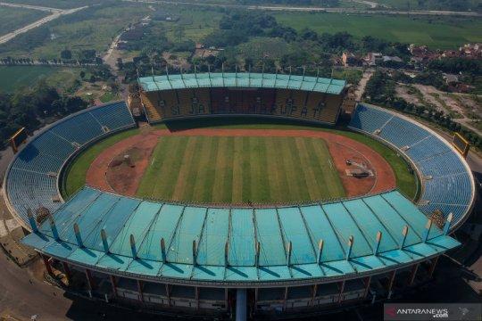 Stadion Si Jalak Harupat dari Asian Games menuju Piala Dunia