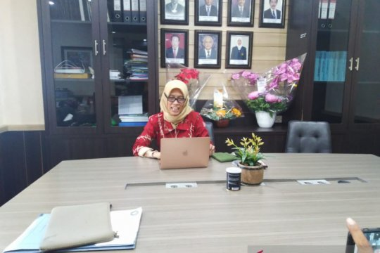 "UB Malang masuk ""Best Golden Age"" versi THE Young University"