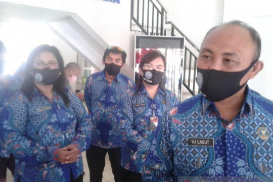 BNN Sulut selama 2020 ungkap tujuh kasus narkotika
