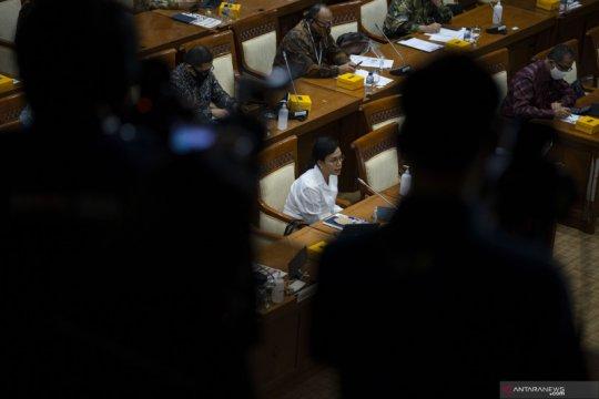 Komisi XI akan panggil Menkeu cegah ekonomi negatif berlanjut