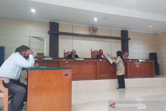 Jadi tersangka, Bos Aguaria praperadilankan Polrestabes Semarang