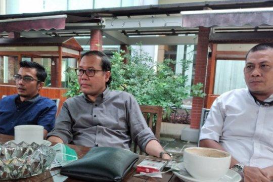 Rama Pratama siap bangun koalisi besar dalam Pilkada Depok 2020