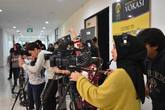 Vokasi UI tawarkan program studi siap hadapi industri kreatif