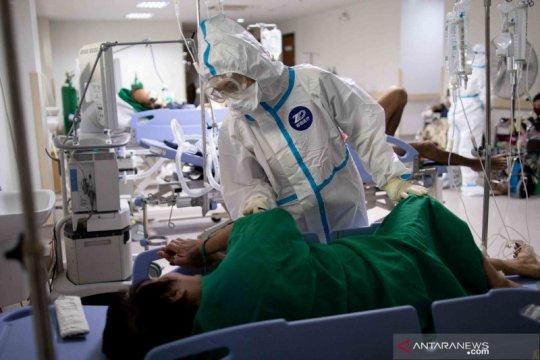 Duterte cabut larangan pengiriman pekerja medis ke luar negeri