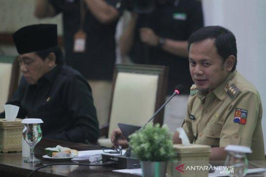 Wali Kota  Bogor sampaikan tiga usulan penyaluran Bansos