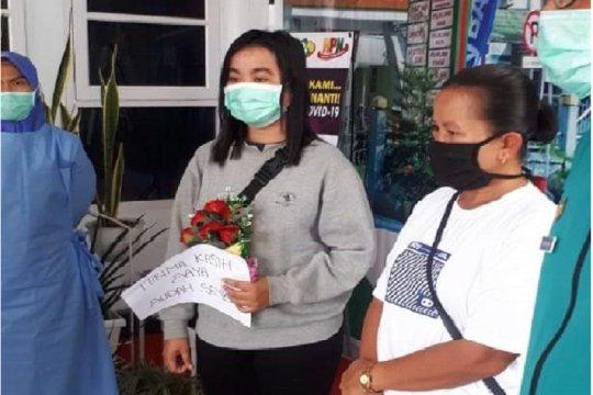 Seluruh pasien terkonfirmasi positif COVID-19 di Poso telah sembuh