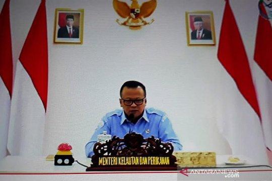 """Menteri KP katakan SDM kelautan harus siap hadapi """"Society 5.0"""""""