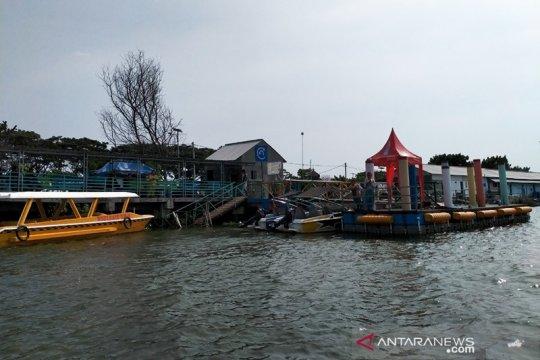 Normal baru, KKP bakal batasi jumlah wisatawan ke Pulau Lusi
