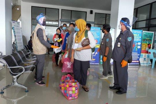 Seorang TKI dikabarkan meninggal di PTS Tawau Malaysia