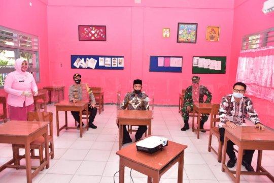 Pemkab Lamongan tunjuk empat sekolah tangguh sebagai percontohan