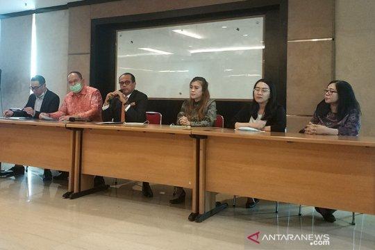 Proposal damai diterima, Koperasi Indosurya siap bayarkan dana nasabah