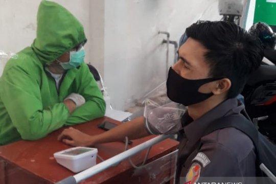 "KPU Banjamasin ungkap 21 orang PPS-PPK reaktif saat ""rapid test"""