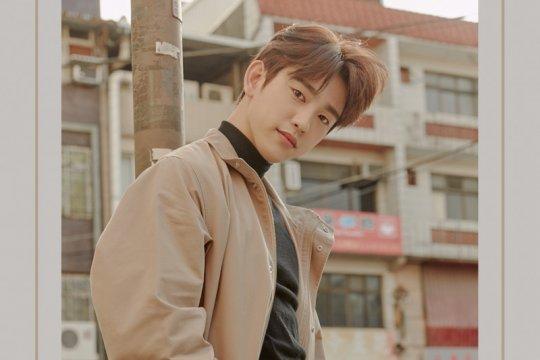 """Jinyoung GOT7 dikabarkan akan bintangi film """"Hi, My Soulmate"""""""
