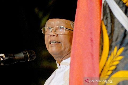 Hilmi Aminuddin wafat, PKS kehilangan guru pembimbing dakwah