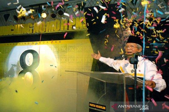 PKS: Hilmi Aminuddin peletak dasar keIslaman partai