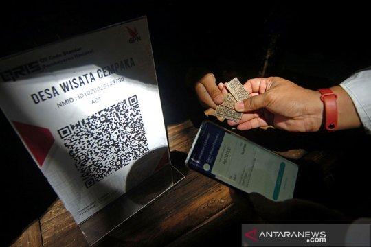 BI bebaskan biaya transaksi QRIS bagi UMKM di masa normal baru