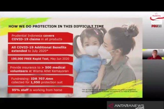 Agen asuransi diharapkan berstandar internasional