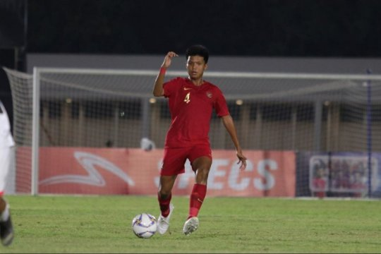 Punggawa muda Bali United kejar slot di timnas U-16