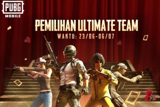 Influencer esports Indonesia berburu dukungan masuk tim Ultimate
