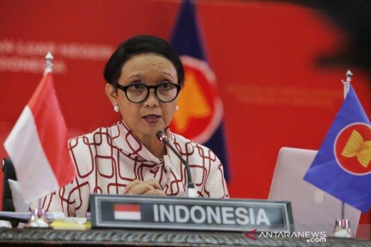 Indonesia dorong kerjasama kawasan untuk pemulihan pascapandemi