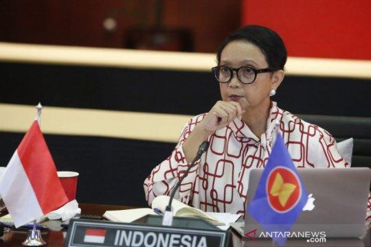 Menlu angkat isu pengungsi Rohingya dalam pertemuan ASEAN-Australia