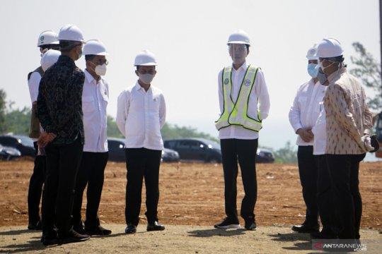 BKPM ajak senator bersinergi kawal investasi