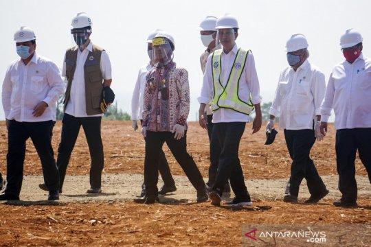 Menteri BUMN: Industri Batang jadi penguatan industri Indonesia