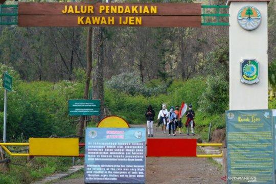 Banyuwangi dapat dana hibah pariwisata Rp10 miliar