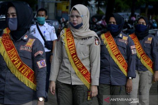 Pemkot Makassar bentuk tim khusus Inspektur COVID-19