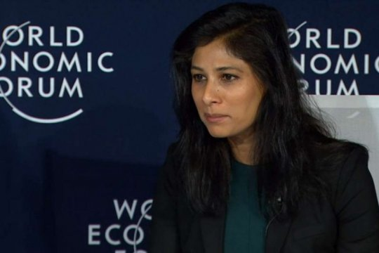"IMF: Partisipasi sektor swasta dalam pengurangan utang G20 ""penting"""
