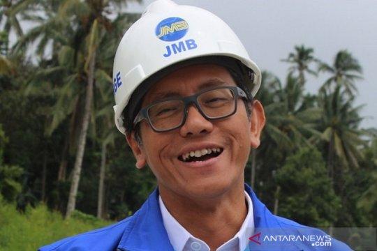 Tol Manado-Bitung ditargetkan selesai Maret 2021