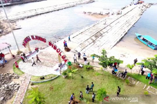 Kunjungan wisman di Sumut terus bergerak naik, terbanyak dari Malaysia
