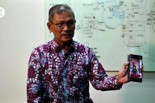 ANTARA ngobrol santai dengan Achmad Yurianto