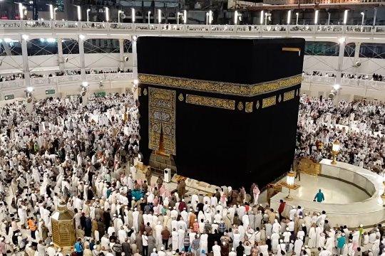 Arab Saudi izinkan ibadah haji 2020 dengan jamaah terbatas