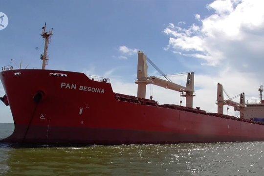 DJBC Kepri gagalkan penyelundupan 45.000 ton biji nikel