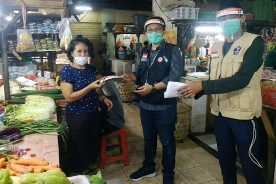 PD Pasar Jaya tutup 19 pasar tradisional selama 3 hari