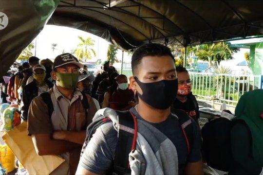 Pemkot Sorong buka kembali jalur transportasi laut