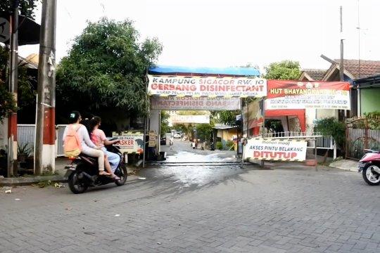 Penerapan PSBL berjalan efektif di Kota Tangerang
