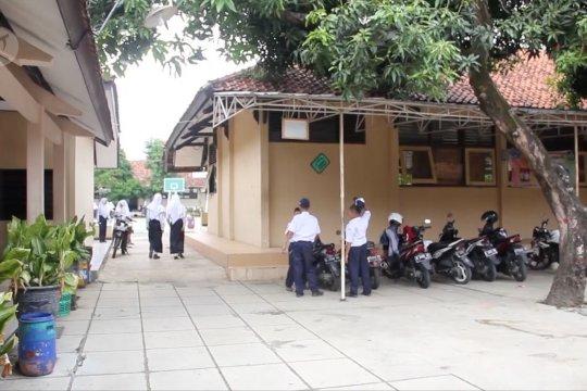 Sekolah di Jateng mulai siapkan dan simulasi normal baru