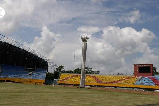 Sumsel siapkan 6 stadion sambut Piala Dunia U-20