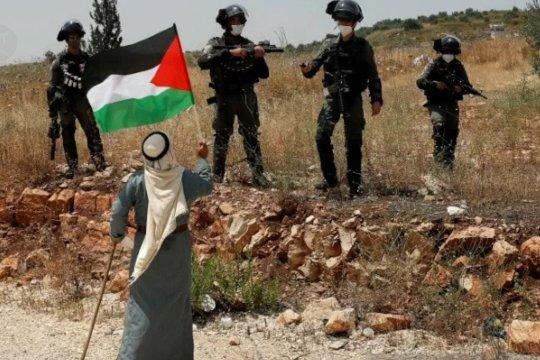 Aneksasi Israel dan COVID-19 perparah kondisi rakyat Palestina