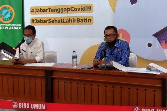 Jawa Barat, Ojol  boleh angkut penumpang kembali