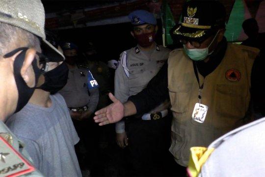 Wakil Wali Kota Malang tegur pemilik usaha yang langgar aturan